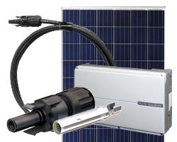 太陽光発電システム部材