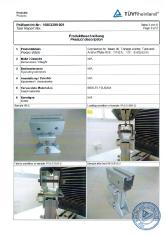 アルミ素材TUV認証・2-3
