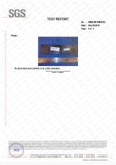 スクリュー本体SGS認証-3
