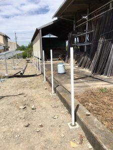 愛知県フェンス